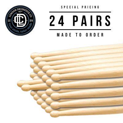 signature series 24 pairs