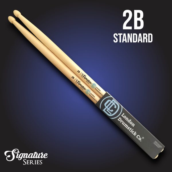 London Drumstick Co Standard 2B