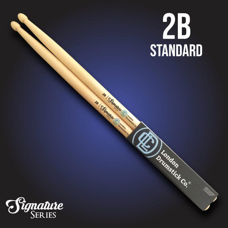 London Drumstick Co Standard 2B