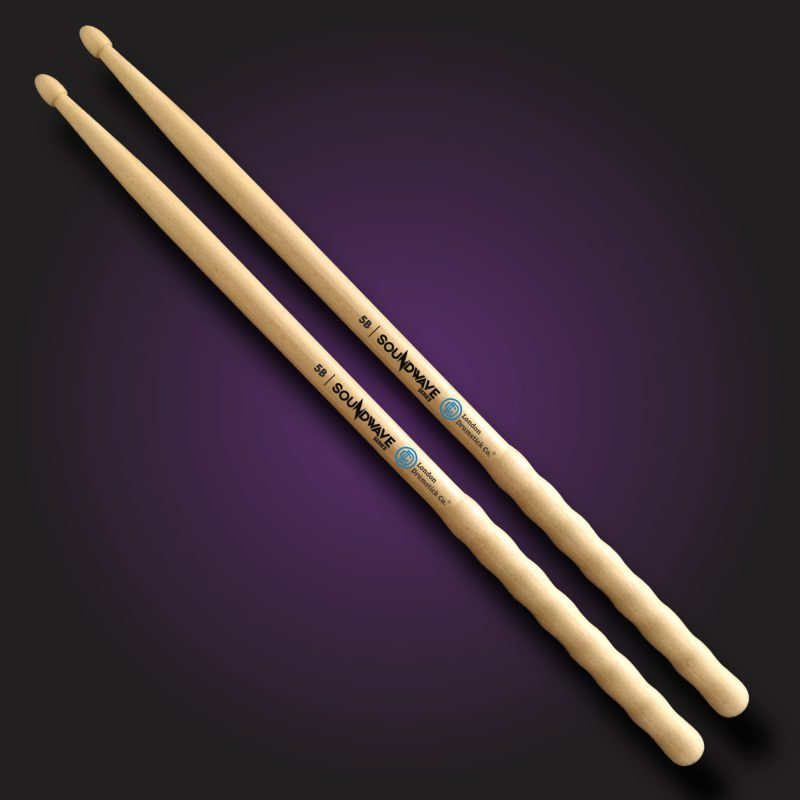 London Drumstick Company SoundWave Series 5B