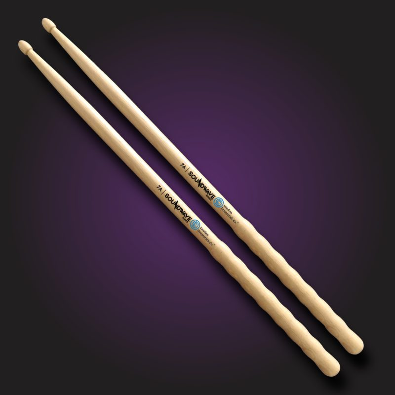 London Drumstick Company SoundWave Series 7A