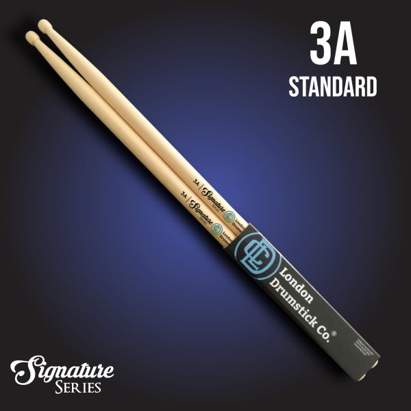 london drumstick company 3A