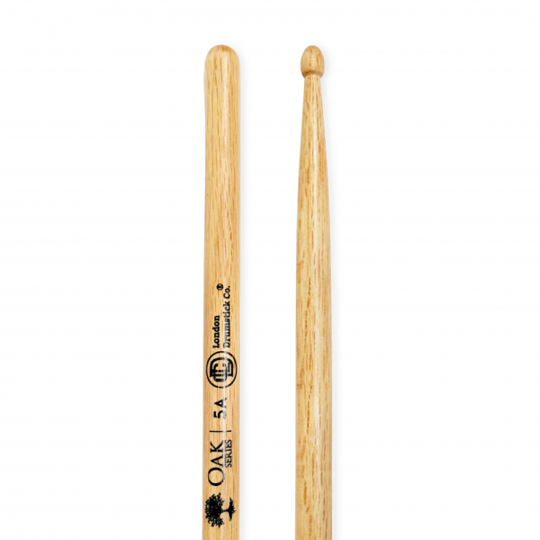 London Drumstick Co. Oak Series 5A