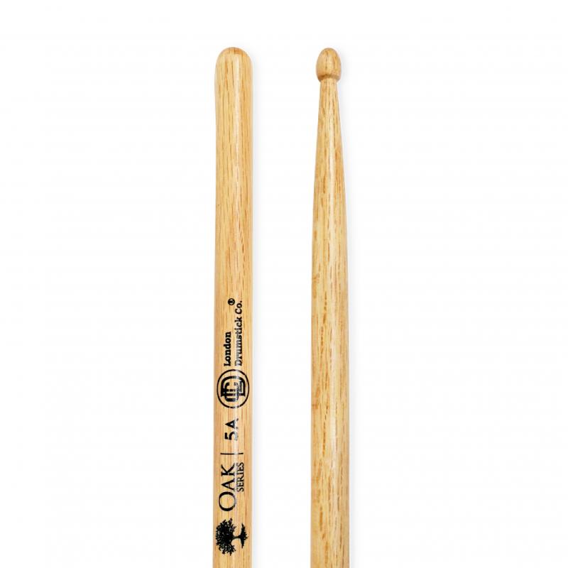 London Drumstick Co. Oak Series 5A