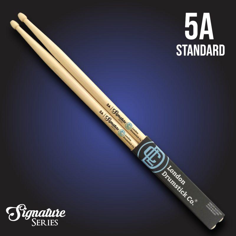 London Drumstick Co Standard 5A