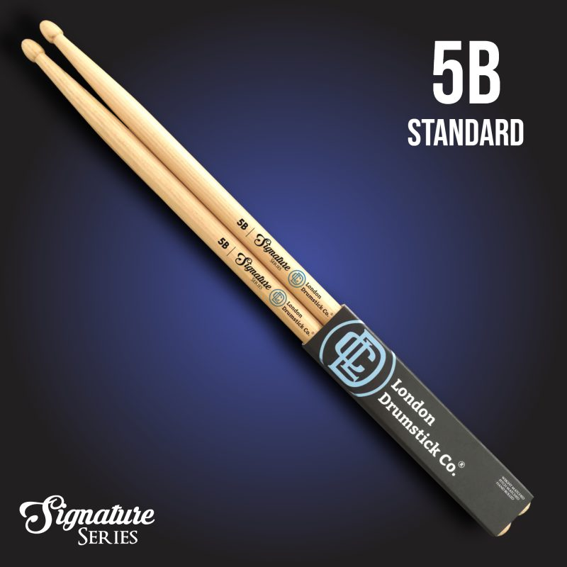 London Drumstick Co. 5B