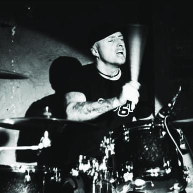 COLIN WARD london drumstick co