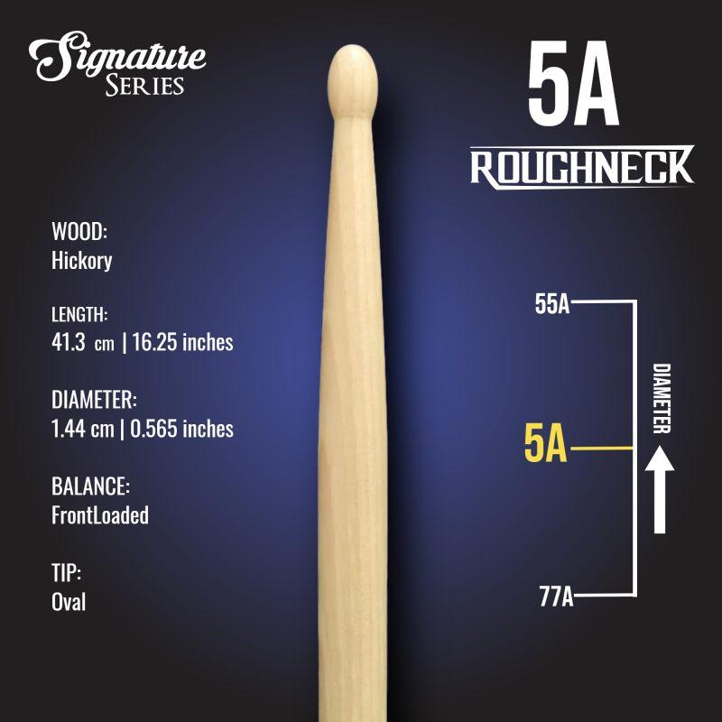 Roughneck 5A