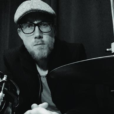 John Powney london drumstick co