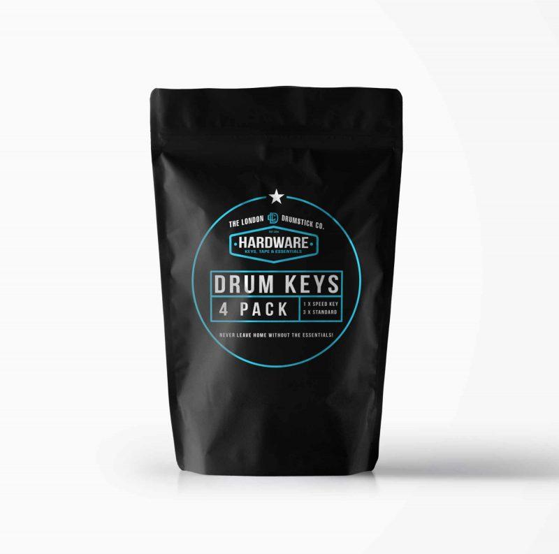 DRUM KEYS - single