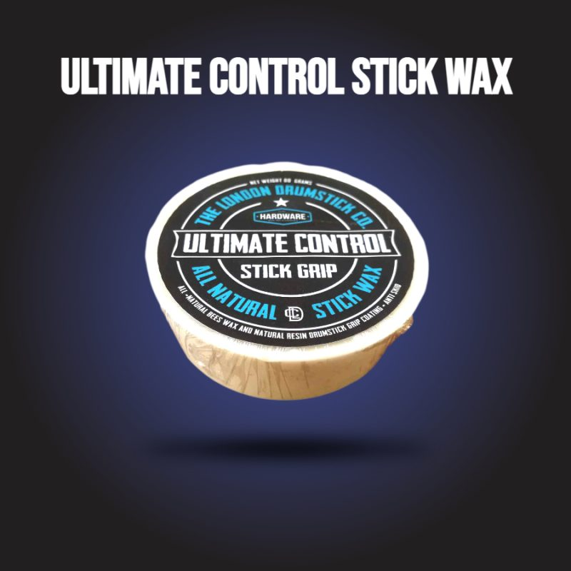 Ultimate Control Drumstick Grip Wax