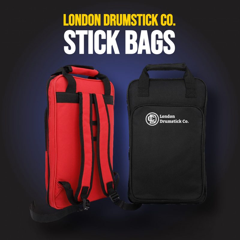 London Drumstick Co. Stick Bags