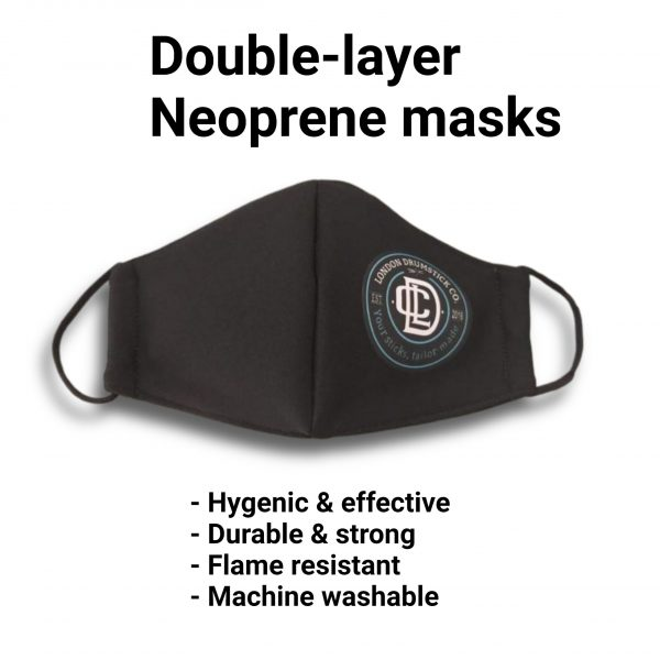 LDCO. Masks