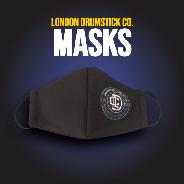 Neoprene LDCO. Masks