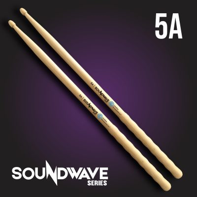 London Drumstick Company SoundWave Series 5A