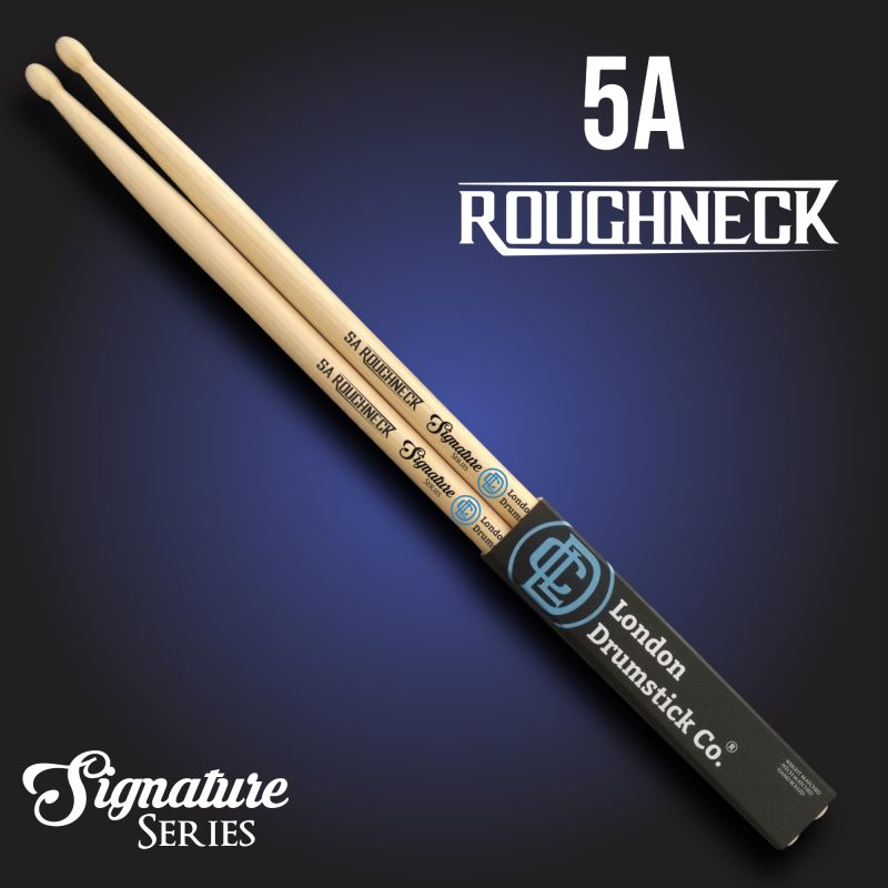 Signature Series - Roughneck 5A