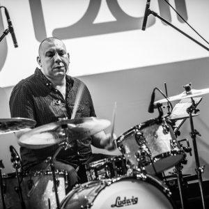 Mark Claydon London Drumstick Company