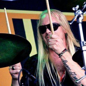Niklas Matsson Bonafide London Drumstick Company