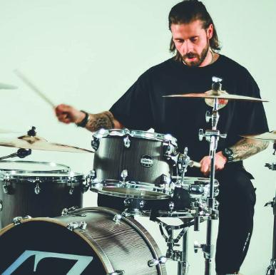 londno drumstick co jack apella