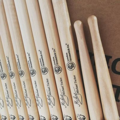 custom drumsticks