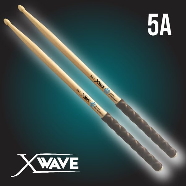 London Drumstick Company X-Wave 5A