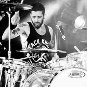 London Drumstick Co. Philippe Krazuki The Dead Krazukies