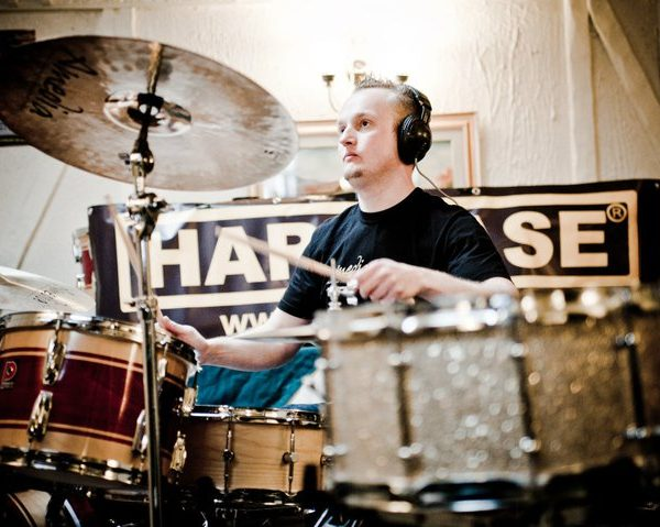 Brett Biggs London Drumstick Company