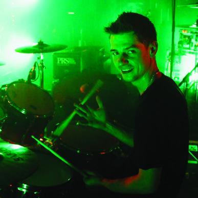 london drumstick co jack bonson