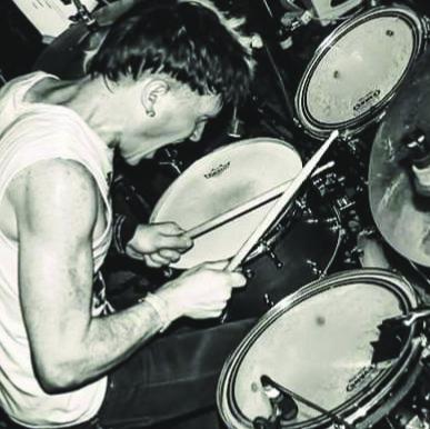 Jeremy Hayet - London Drumstick Co.