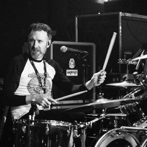London Drumstick Company Mike Nielson