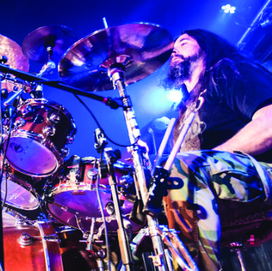 london drumstick company john-paul quantrill